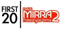 Dave Mirra Freestyle BMX 2 - First20