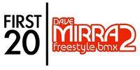Dave Mirra Freestyle BMX 2 - First20