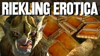 Riekling Erotica