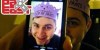 Give Me The Crown! (Day 1600 - 4/12/14)
