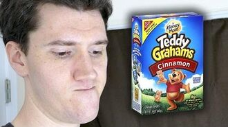 Maybe In The Future I Shouldn't Eat An Entire Box Of Teddy Grahams • 3.23
