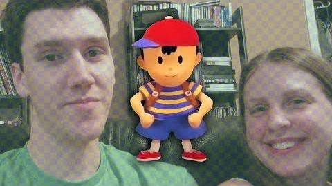 Earthbound Livestream is NOW! (Day 1438 - 11 1 13)
