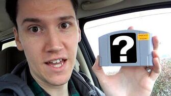 I've Never Seen a Physical Copy (Day 2214 - 12 17 15)