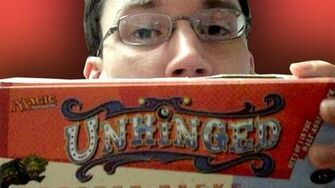 Unhinged (Day 373 - 12 2 10)