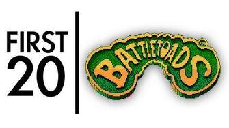 Battletoads - First20
