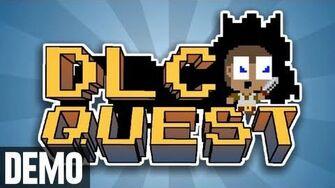 DLC Quest - Demo Fridays