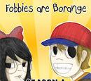 Fobbies are Borange