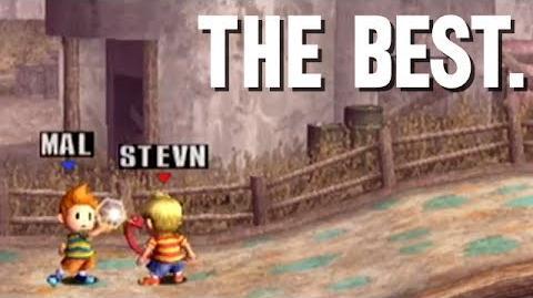 The Best Lucas