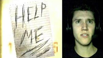 Stephen Plays Slender The Eight Pages