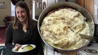 You Can't Have Mashed Potatoes For Your Birthday (Day 1951 - 3 29 15)