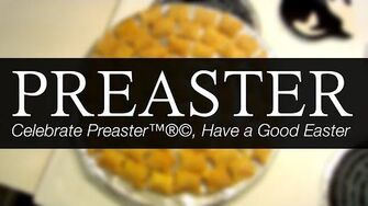 Preaster (Day 1957 - 4 4 15)