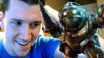 Please Play BioShock (Day 2204 - 12 7 15)