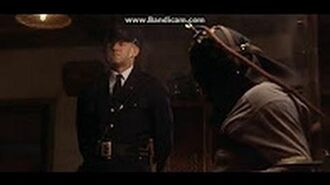 The Green Mile Arlen Bitterbuck's Execution