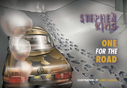 Stephen King One for the Road