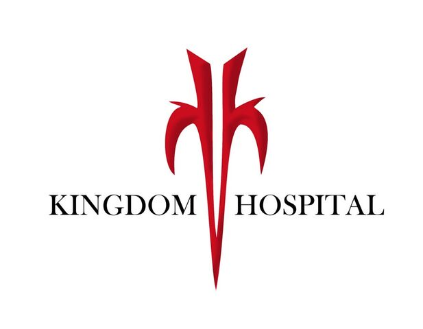 File:The Kingdom Hospital Logo.jpg