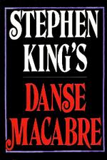 DanseMacabre cover