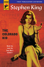 TheColoradoKid cover