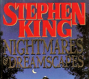 Nightmares and Dreamscapes 1993
