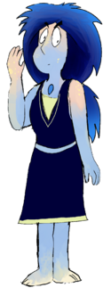 Spotted Lapis
