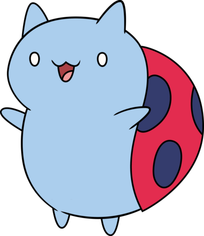File:Catbug by sircinnamon-d5riz9k-1-.png