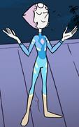 Pearl Uniform