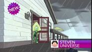 Steven Universe - When It Rains (Short Promo 2) HD