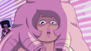 We need to talk Rose Garnet Background