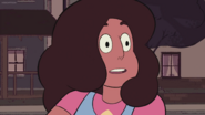 We need to talk Stevonnie staring