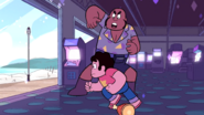 SU - Arcade Mania But Smiley Ain't Gonna Have None