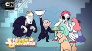 """Lil Butler"" Steven Universe Cartoon Network"