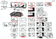 Message Received thumbnail sketch 07