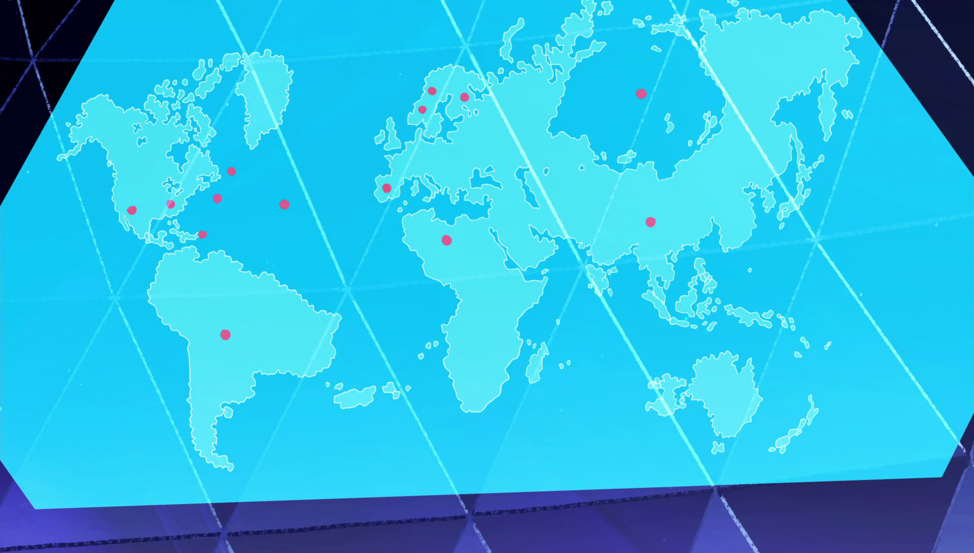 Weve got a labeled world map from the art book stevenuniverse in the show gumiabroncs Images