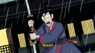 Steven The Sword Fighter 024