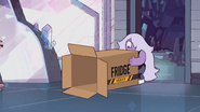 Lion Loves to Fit in a Box 020