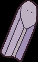 BrokenPurpleGem