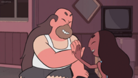 We need to talk Greg Connie High Five