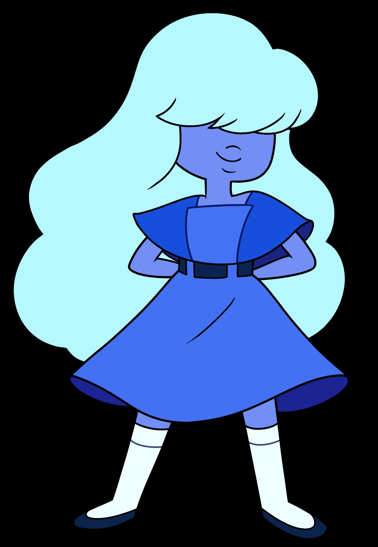 Sapphire Steven Universe Wiki Fandom Powered By Wikia 8260535
