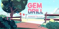 Gem Drill/Gallery