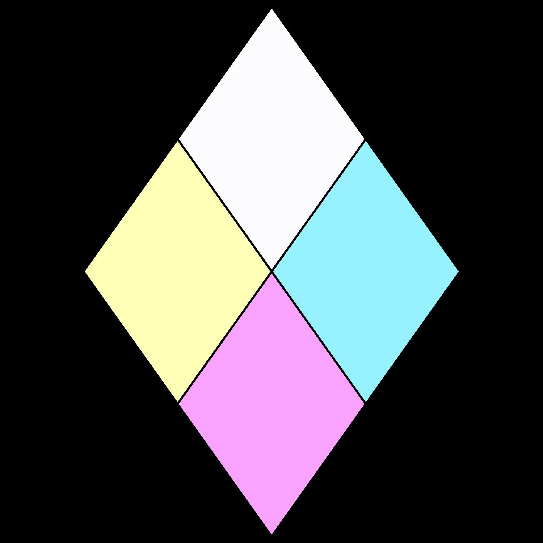 Fichier:Diamond Authority symbol previous.png