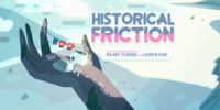 Historical Friction/Gallery