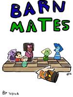 Barn Mates