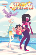 Issue 7 (2017) Cover A