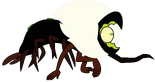 Centipeetle Almost Corrupted