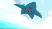 SU - Arcade Mania Gem Starfish Flying