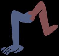 BlueOrangeCluster
