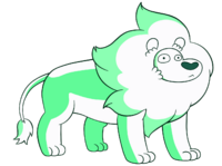 Lion GreenLightPalette.png