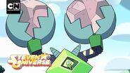 Robolympics I Steven Universe I Cartoon Network