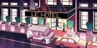 Le Hotel