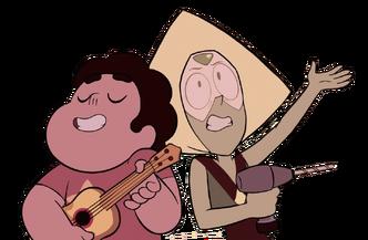 Steven & Peridot ICBG