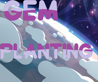 Gem Planting